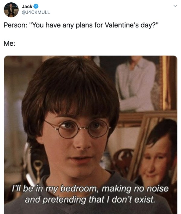 Valentine's Day Tweets (26 pics)