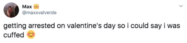 Valentine's Day Tweets (26 pics)