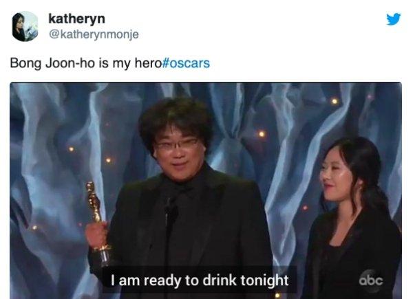 The Oscars Memes (27 pics)