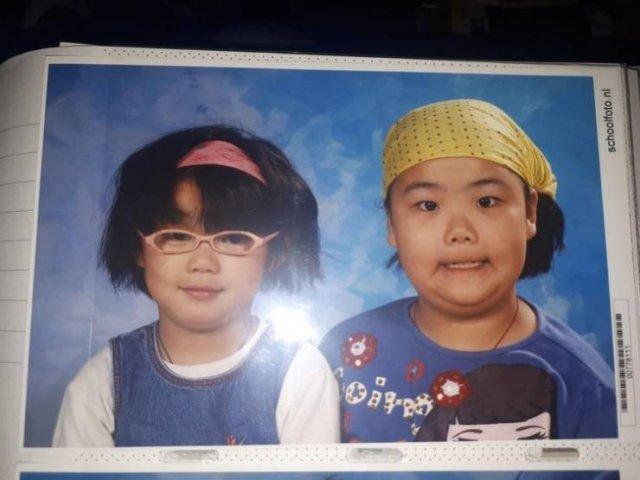 Siblings' Stories (15 pics)