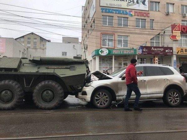 Car Fails (35 pics)