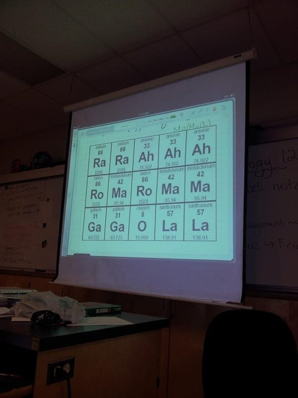 Teachers Have Fun (25 pics)