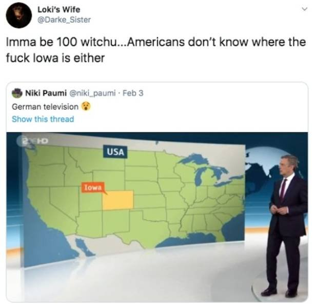 Funny Tweets (54 pics)
