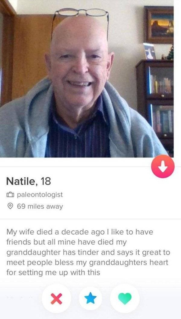 Tinder People (29 pics)