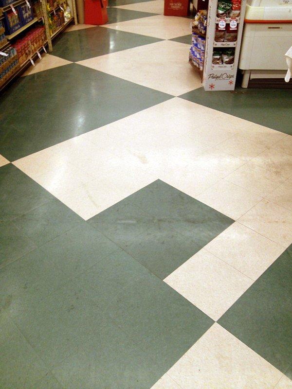 Annoying Floor Mistakes (35 pics)