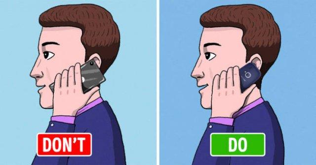 Phone Lifehacks (24 pics)