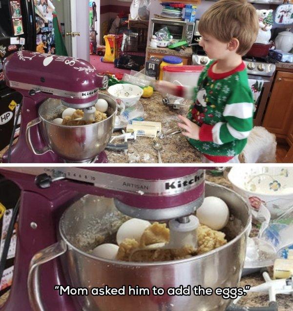 Children Are Funny (37 pics)