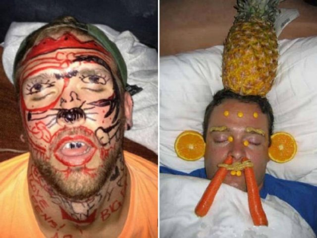 Wasted People (21 pics)