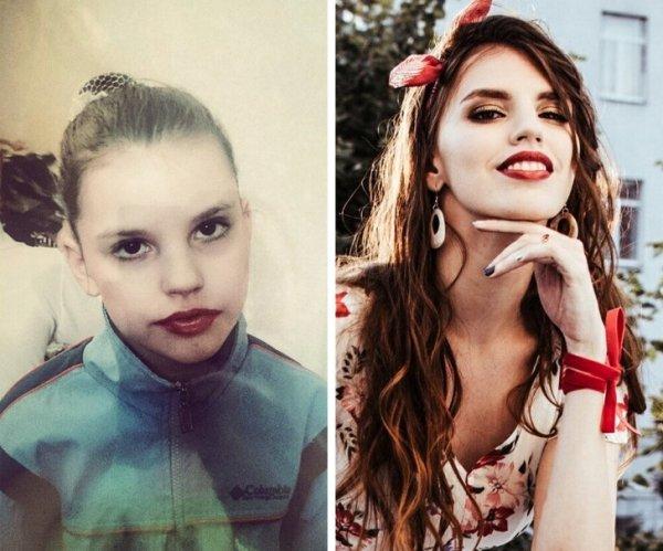 Women Reveal Incredible Transformations (22 pics)