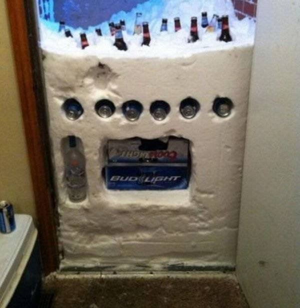 Only In Canada (40 pics)