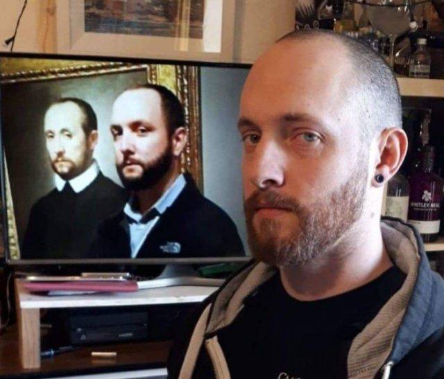 Doppelgängers Exist (40 pics)