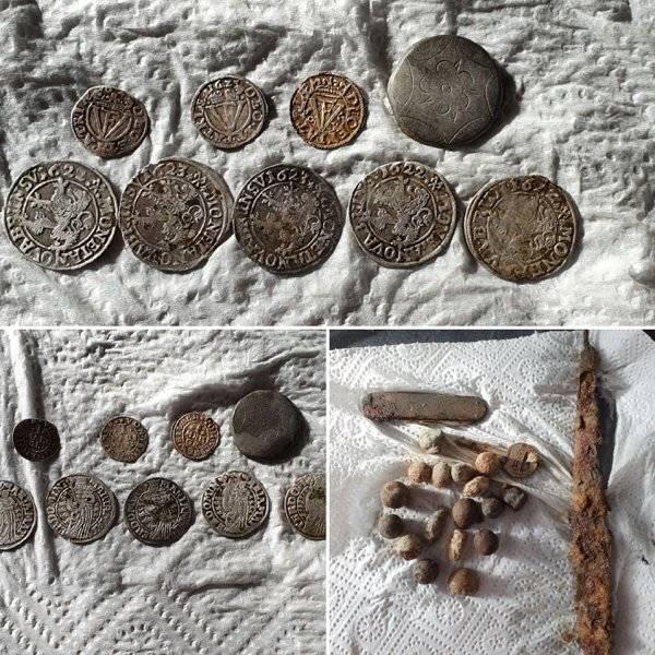 Metal Detectors Treasures (28 pics)