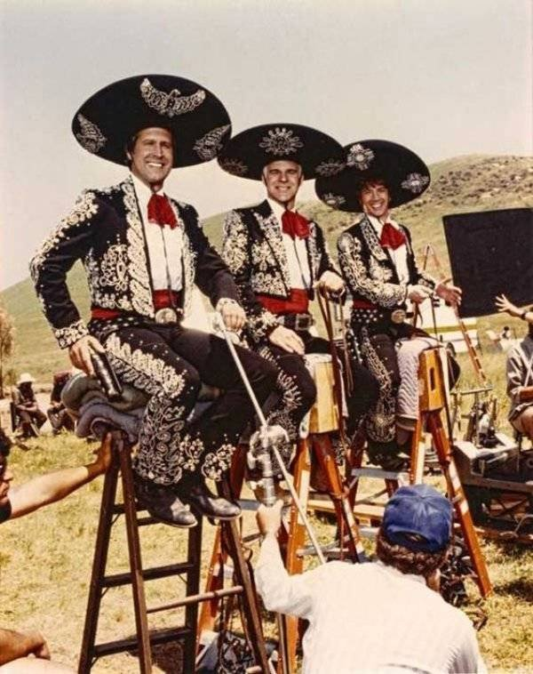 Three Amigos Humor (23 pics)