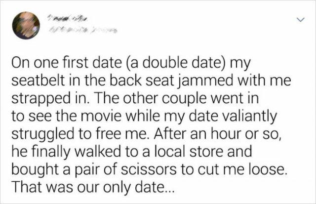 Dating Fails (18 pics)