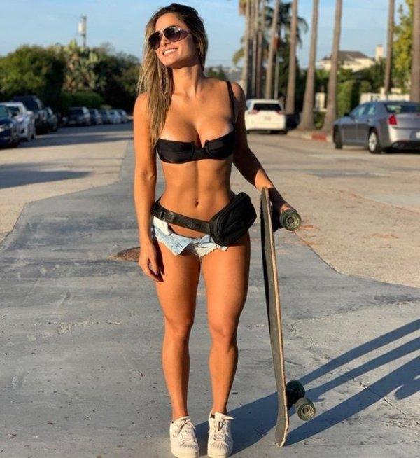 Sporty Girls (29 pics)
