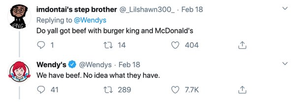 Burger King Announced New Sandwich: Wendy's Reaction (16 pics)