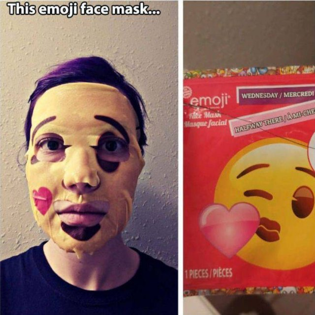 Almost Nailed It (51 pics)