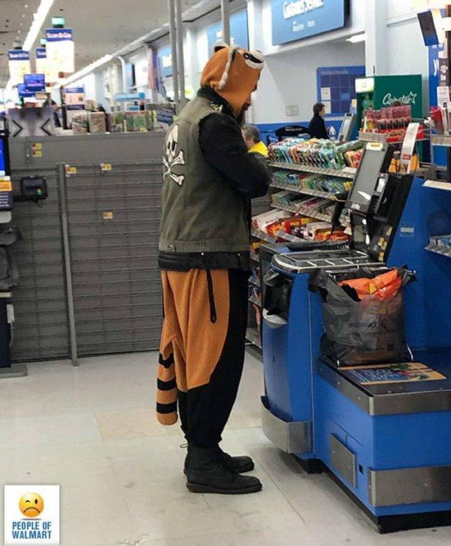 People Of Walmart (35 pics)