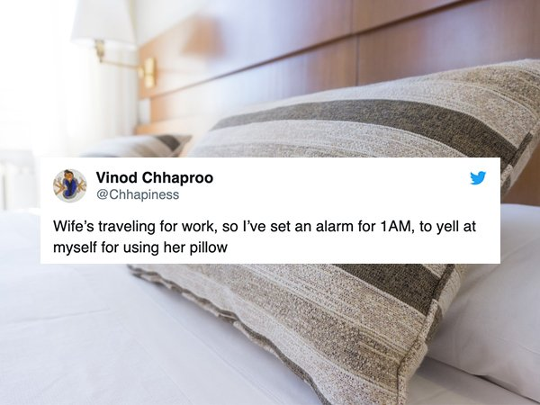 Tweets About Married Life (25 pics)