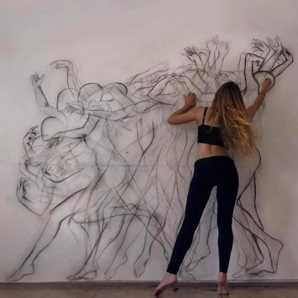 Talented People (30 pics)