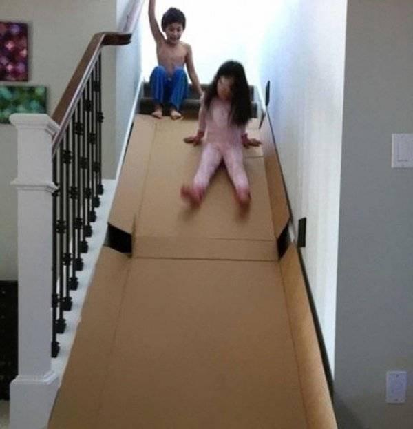 Smart Lifehacks For Parents (25 pics)