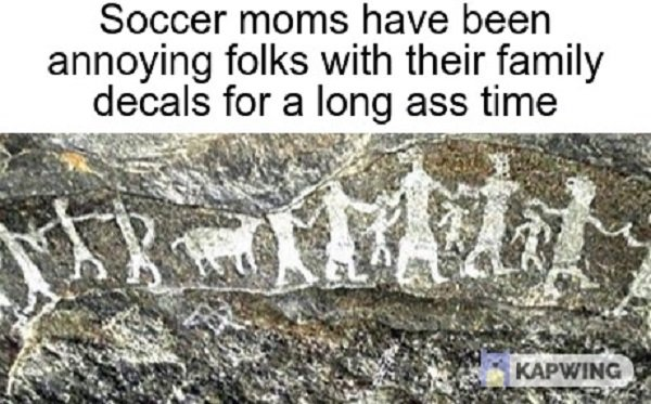Ancient Memes (30 pics)