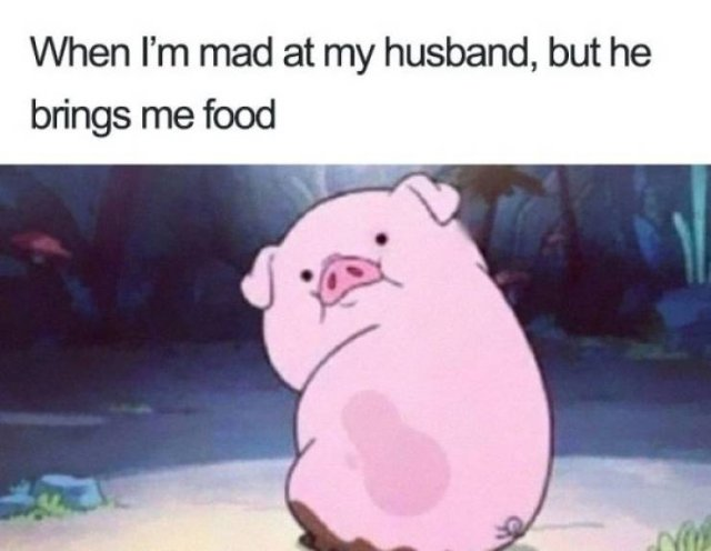 Memes About Married Life (27 pics)