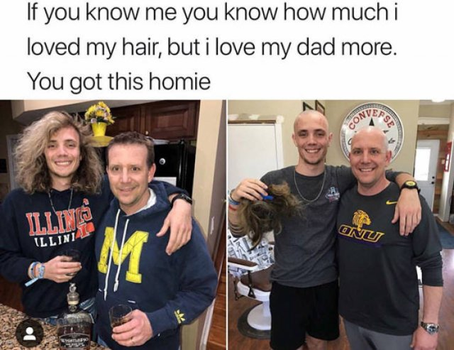 Pictures Full Of Wholesomeness (24 pics)
