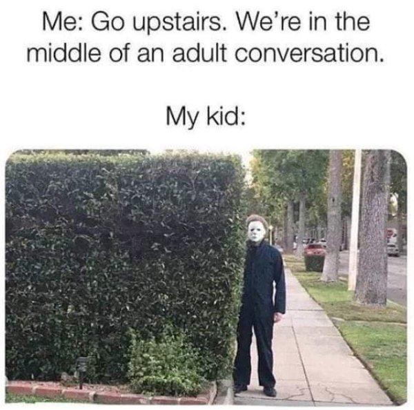 Memes About Kids (30 pics)