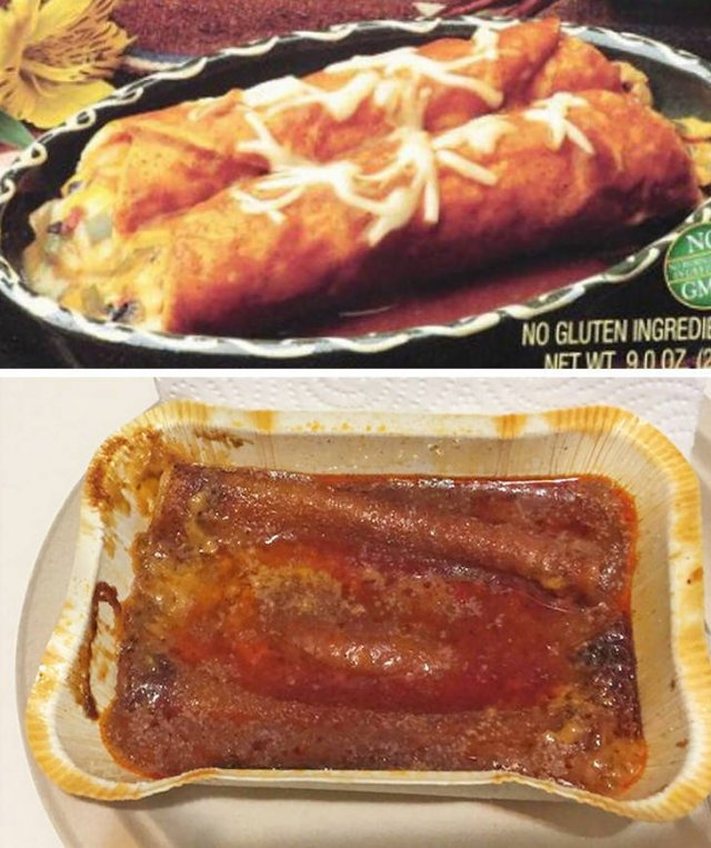 Sometimes It's Better To Cook, Not Order (18 pics)