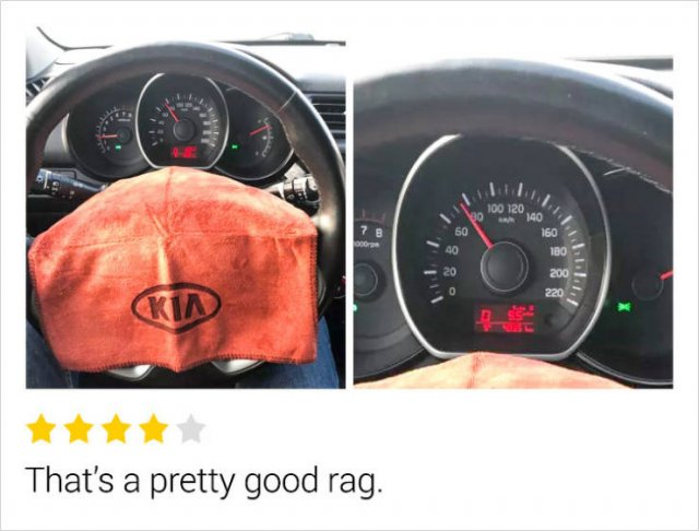 Great Product Reviews (14 pics)