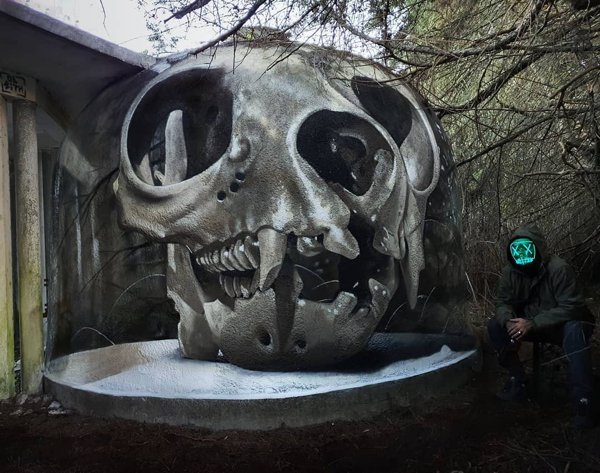 3D Art By Odeith (30 pics)