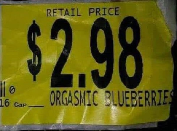 When You Have Problems With Spelling (25 pics)