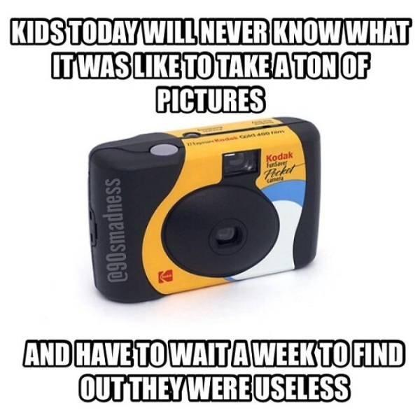 Time For Nostalgia (30 pics)