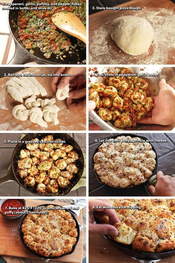 Food Hacks (28 pics)