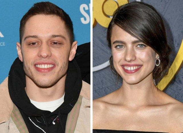 Unrelated Celebrities Who Look Like Siblings (13 pics)