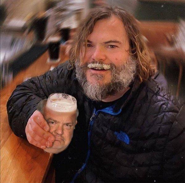 Funny Photoshop (32 pics)