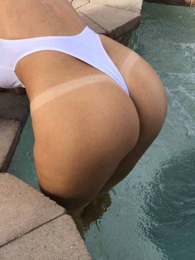Girls With Tan Lines (57 pics)