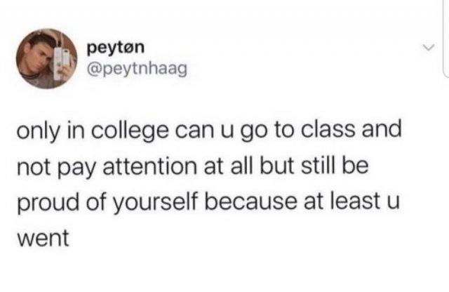 College Memories (55 pics)