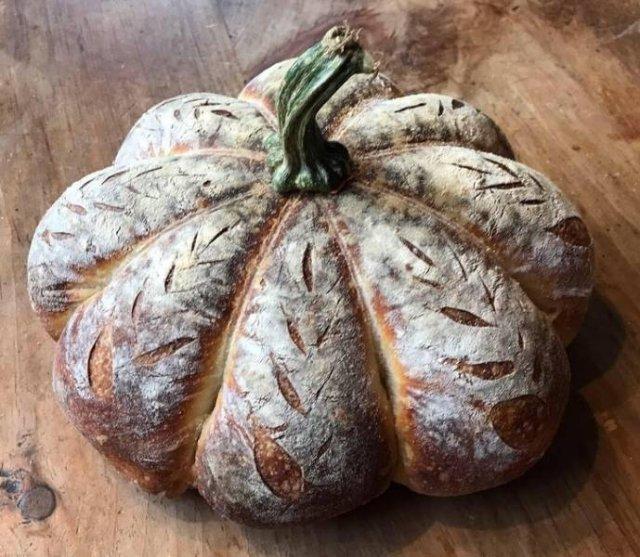 Amazing Baking (17 pics)