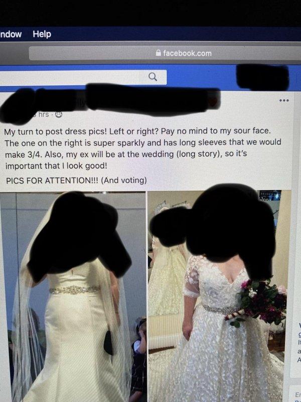 Wedding Fails (30 pics)