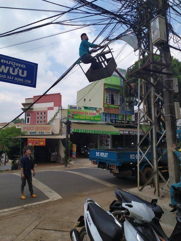 These People Don't Know About Safety (23 pics)
