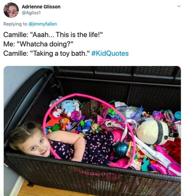 #KidQuotes Tweets (31 pics)