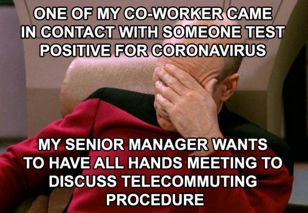 Daily Life In Coronavirus Time (50 pics)