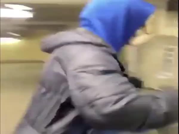 Be Safe Guys