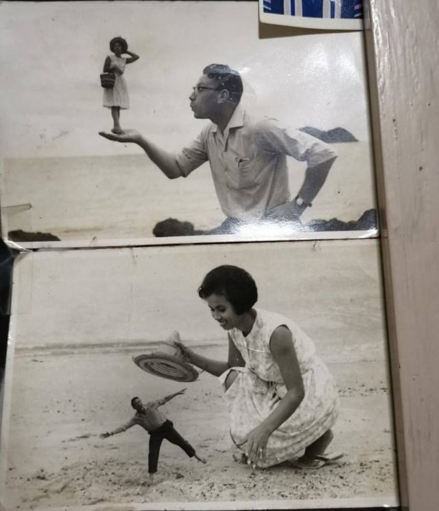 Great Old Family Photos (17 pics)