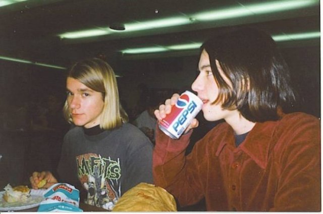90s Were Awesome (34 pics)
