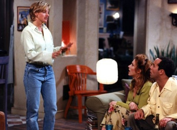 Facts About '90s TV Shows (22 pics)