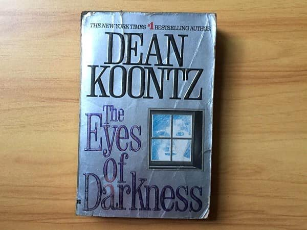 Dean Koontz's 1981 Novel: Possible Coronavirus Prediction (5 pics)