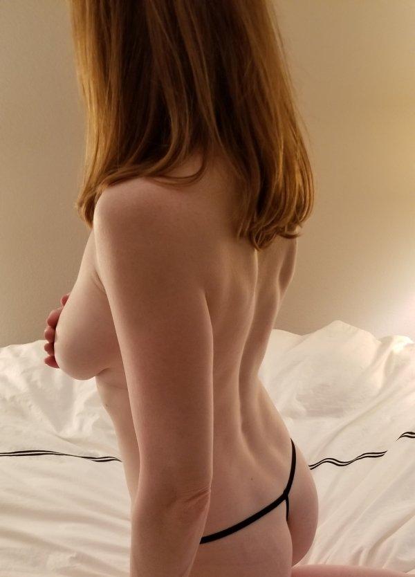 Redhead Beauties (59 pics)